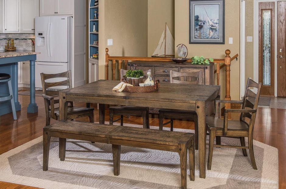 Ann Arbor Dining Room Set Image 1