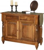Baccarat Amish Made Sideboard