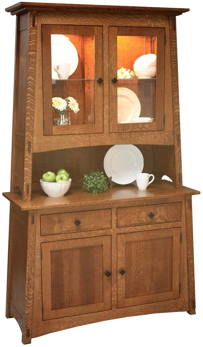 Eaton McCoy Kitchen Hutch