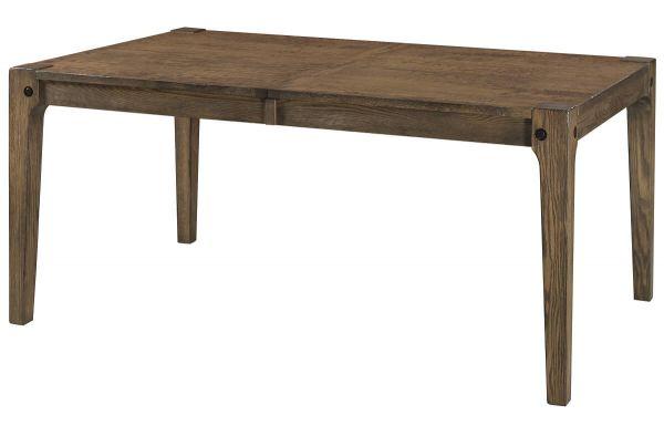 Ann Arbor Industrial Dining Room Table, Furniture Ann Arbor