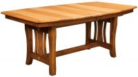 Cocoa Cottage Trestle Table