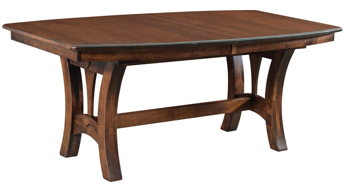 Ligare Trestle Dining Table