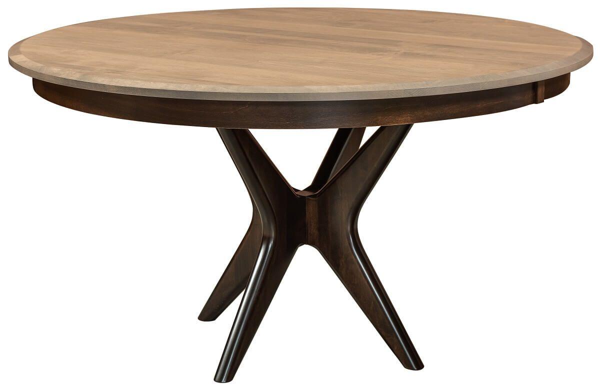 Mykonos Mid Century Modern Table