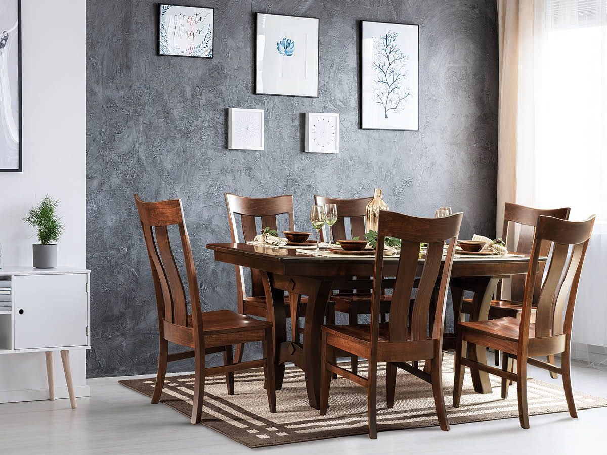 Ligare Dining Collection