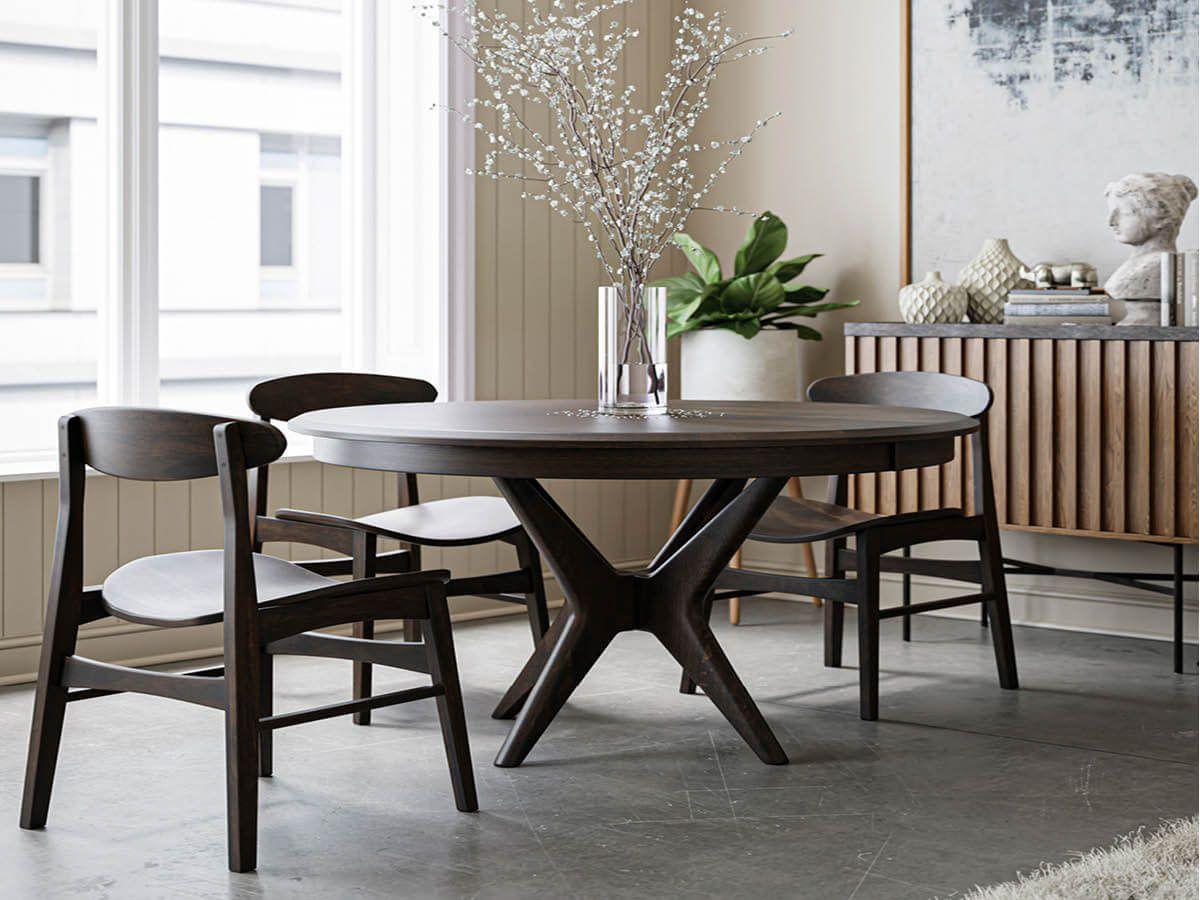 Mykonos Mid Century Modern Dining Set