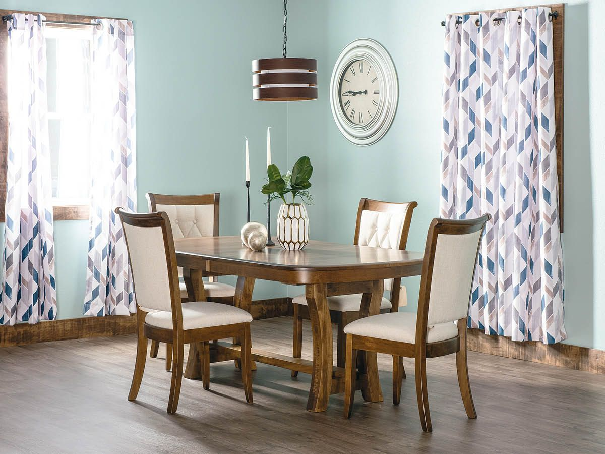 Perham Dining Collection