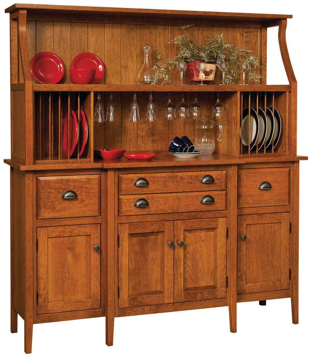 Brynner China Buffet in Cherry