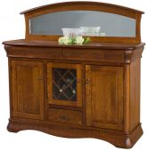 Cape Winelands Sideboard