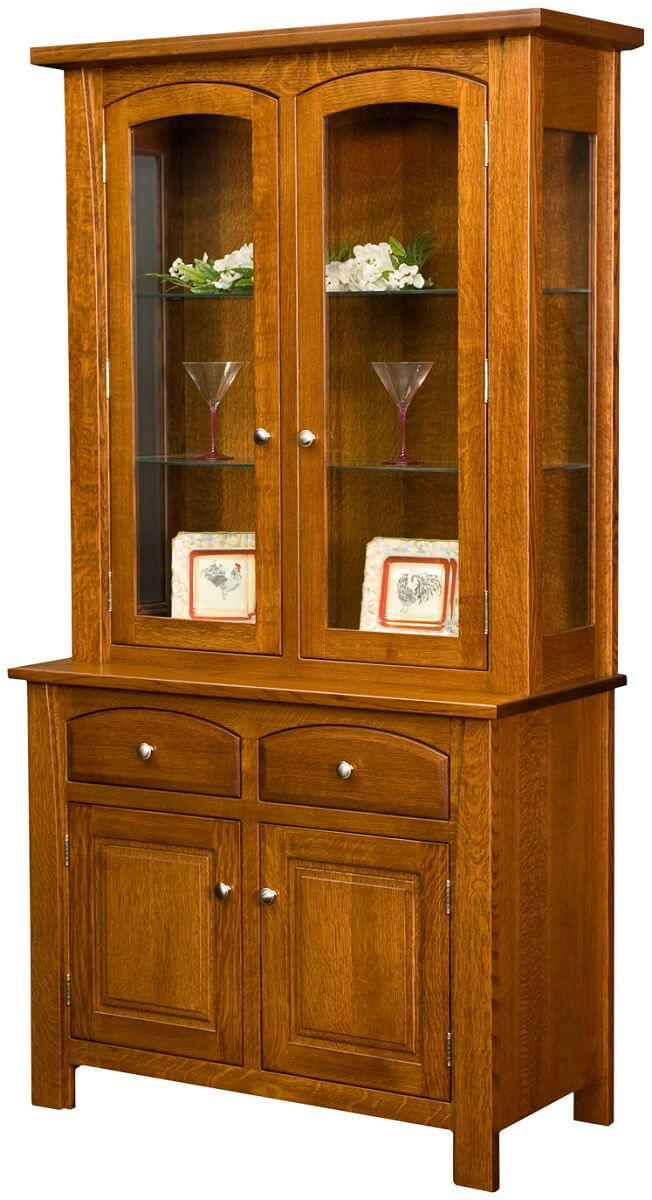 Citation 2-Door Hutch