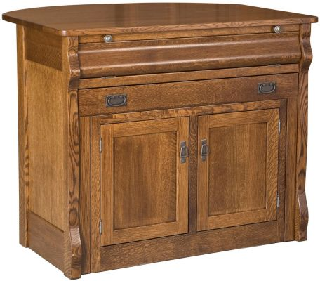 Amish Kitchen Islands