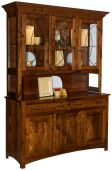 Logan Mill China Cabinet