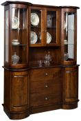 Novalin China Cabinet