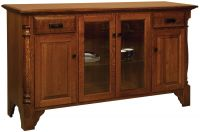 Pinehurst Amish Sideboard