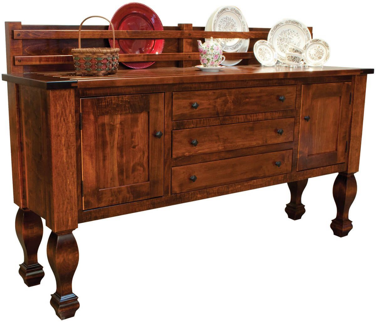 Preston Hollow Dining Sideboard