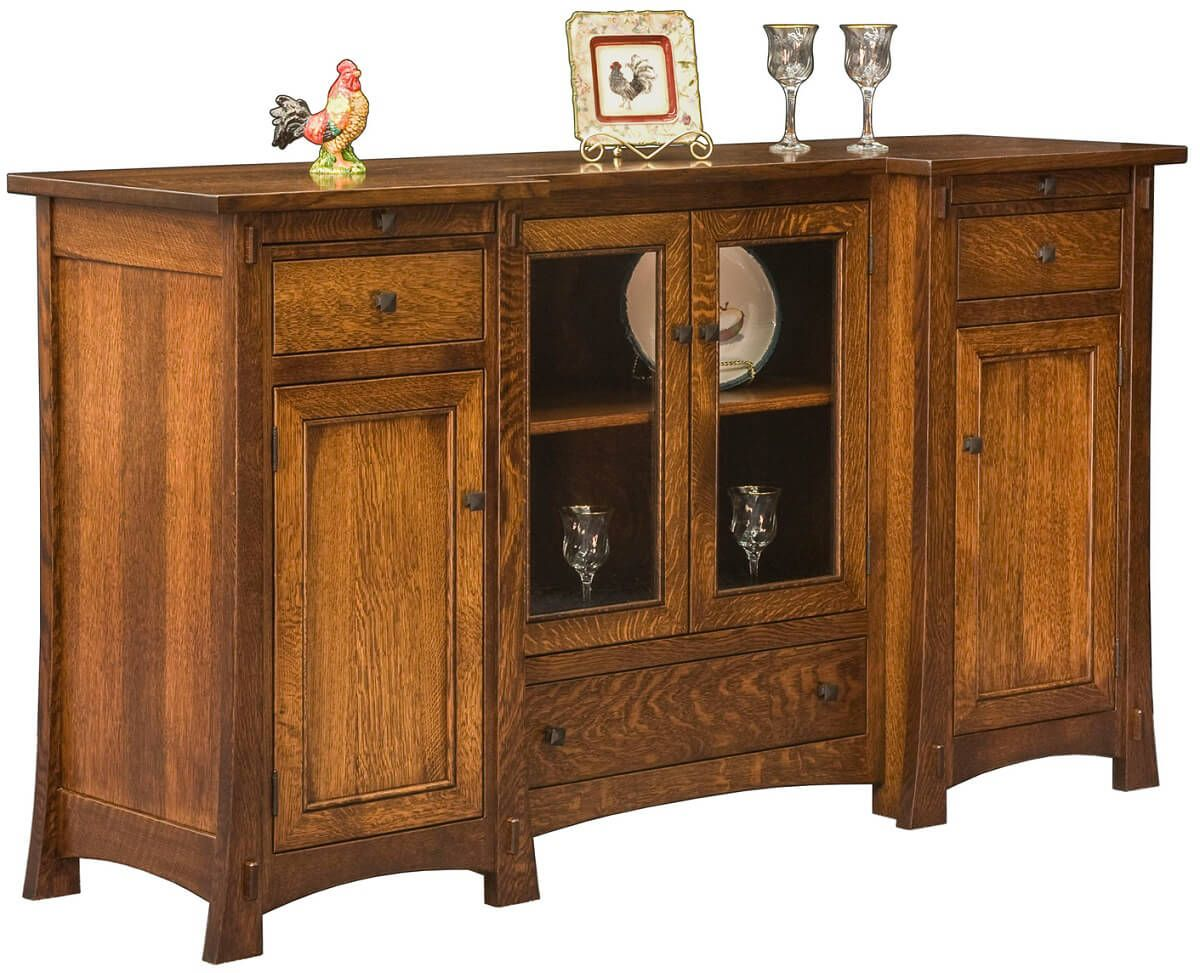Rice Creek Craftsman Sideboard