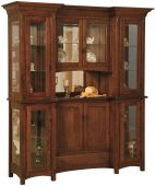 Schloss Modern China Cabinet