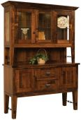 Valderrama China Hutch