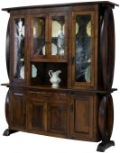 Armelle 4-Door Hutch