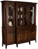 Cannon Court China Cabinet