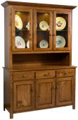 Craig's Peak China Hutch