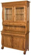 Flanders China Hutch