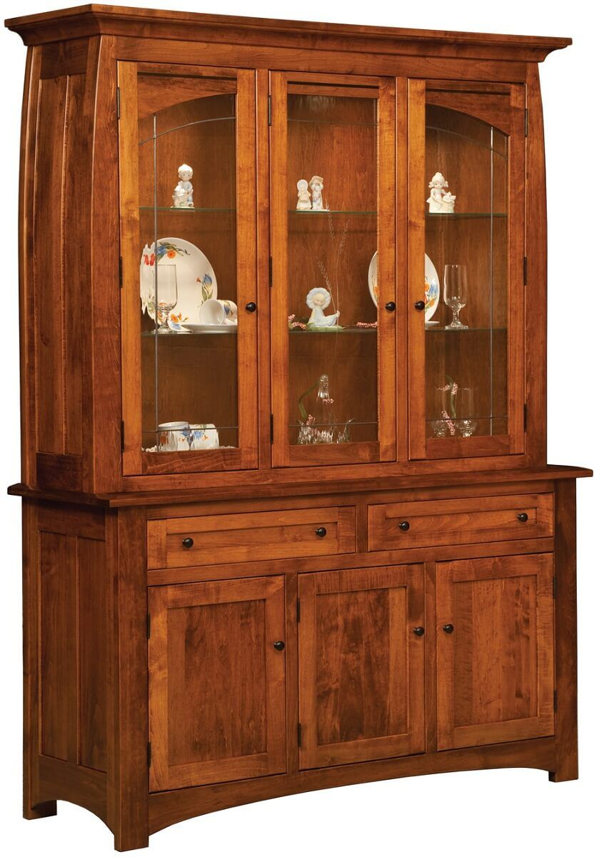 Frazier Ridge China Cabinet