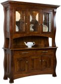 Ladue 3-Door Dining Hutch