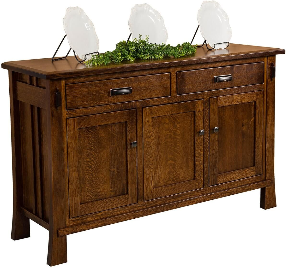 Rowe Craftsman Buffet Sideboard