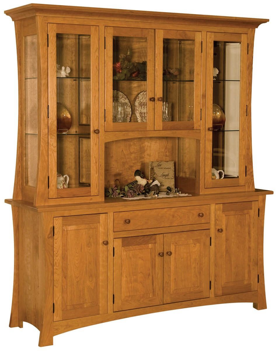 Tabitha Large China Cabinet