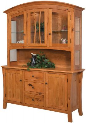 Watts North China Cabinet