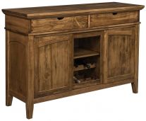 Aiden Wine Sideboard