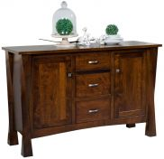 Atchison 3-Drawer Buffet