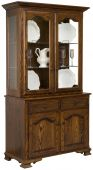 Belle Hearth Country Hutch