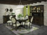 Brickhouse Dining Collection