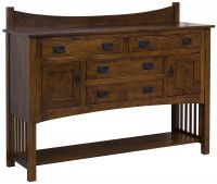 Flores Dining Room Sideboard
