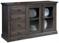 Missouri 4-Drawer Buffet