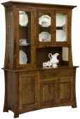 Tabitha Cherry China Hutch