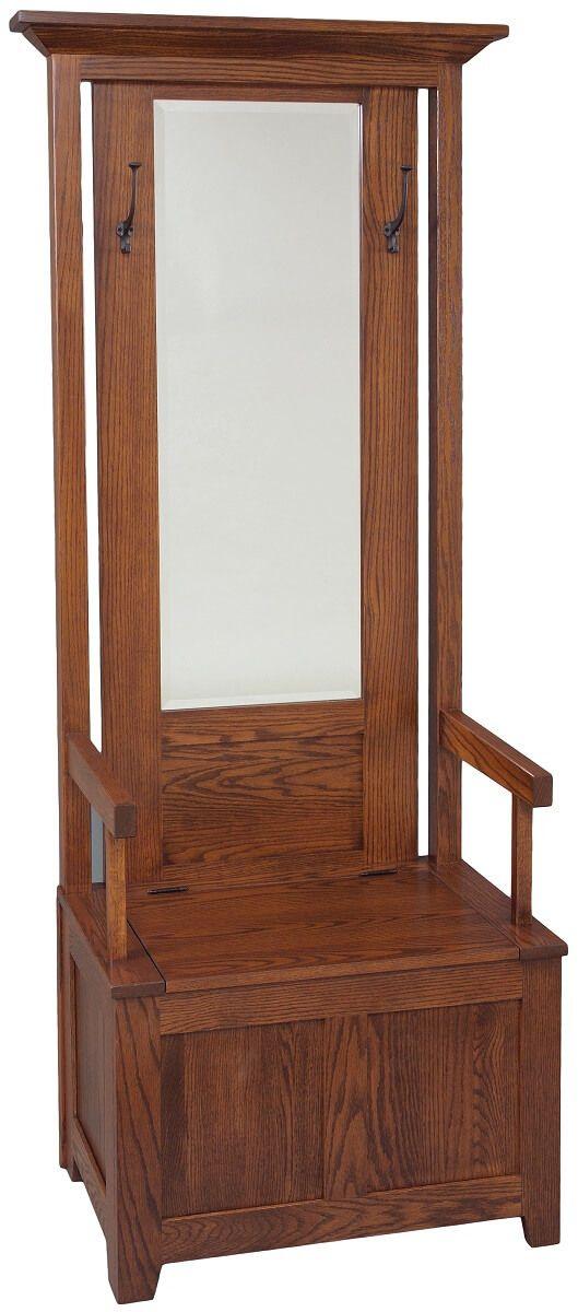 Grand Mesa Hall Seat