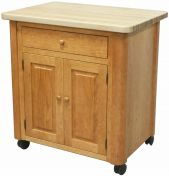 wood kitchen islands and tables - countryside amish furniture