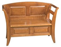 Haverford Storage Bench