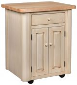 Bergen Place Kitchen Island