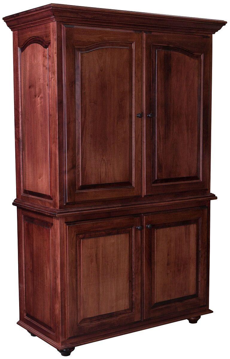 moet wine rack cabinet