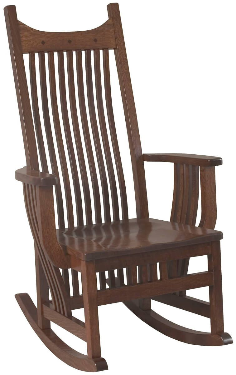 Lomira Rocking Chair