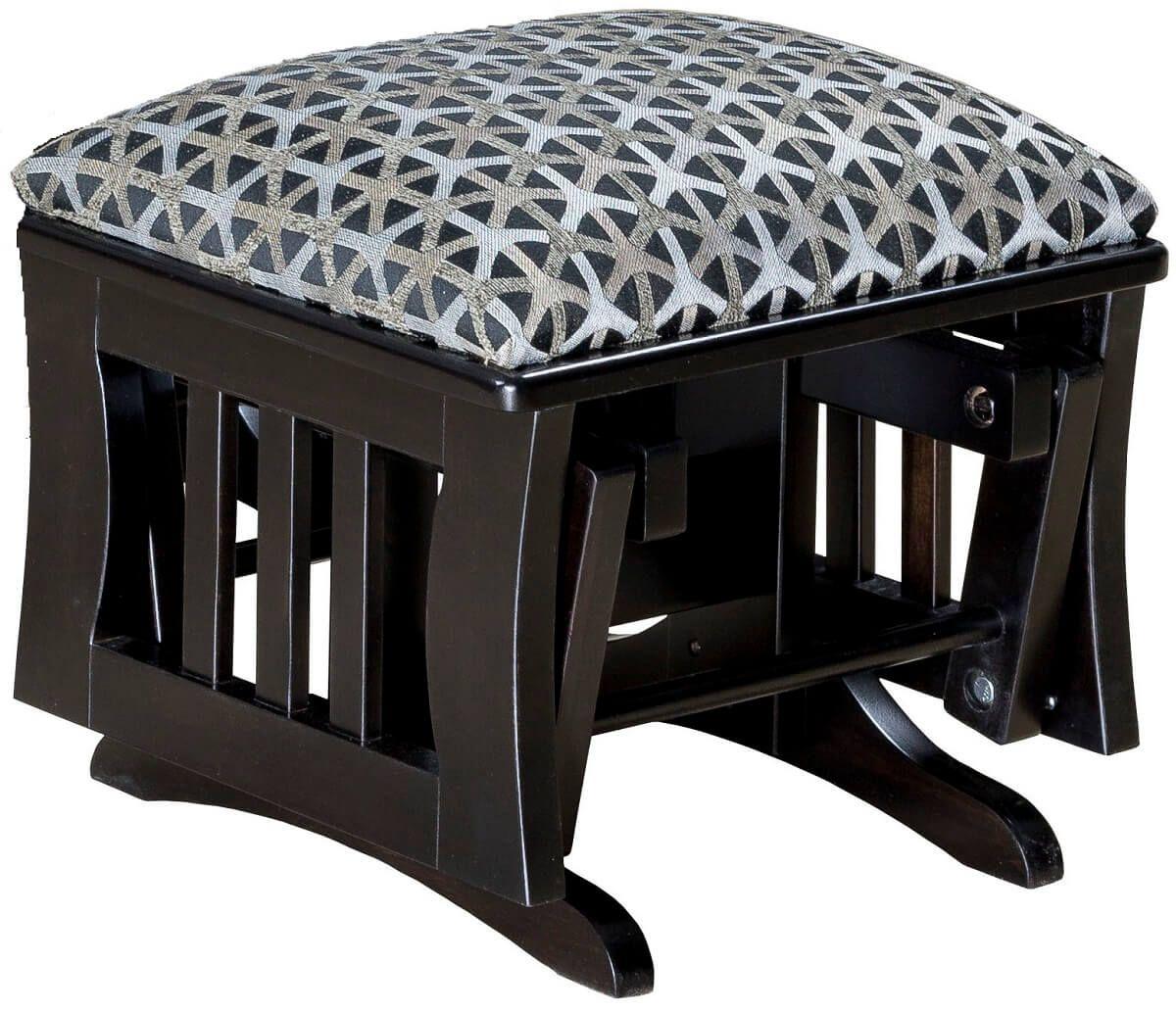 Custom Made Footrest