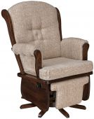 Yatesville Swivel Recliner