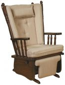 Bendon Glider Recliner