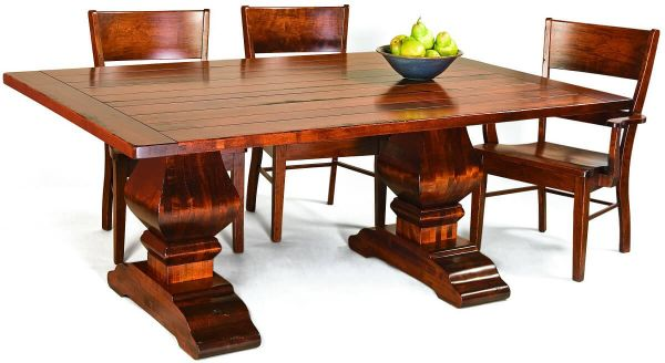 Shown with Chestnut Street Table
