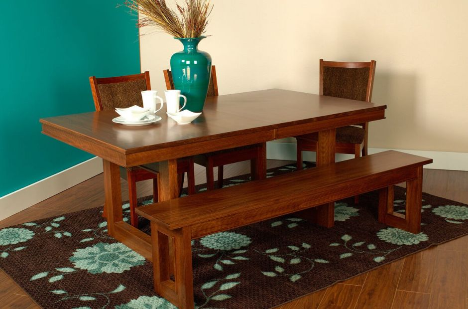 Lehigh Dining Furniture Set image 1