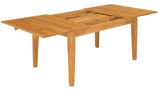 Lonoke Place Table Open