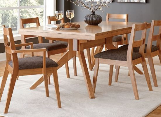 Shown with our Quinlan Dining Table